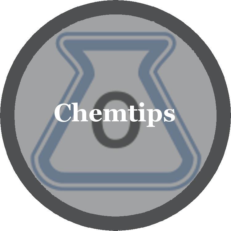 Chemtips